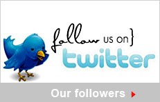 Follow us on Twitter ::..